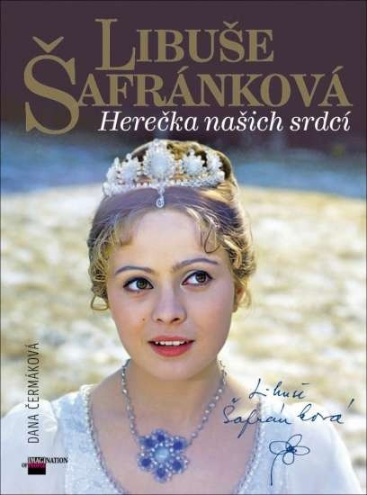 Libuše Šafránková - Herečka našich srdcí