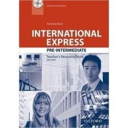 International Express Third Ed. Pre-intermediate Student's
