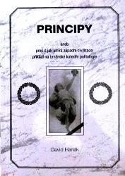 Principy aneb Proč a jak umírá západní civilizace: příklad na brněnské katedře politologie