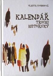 Kalendář trochu historický (vázaná)