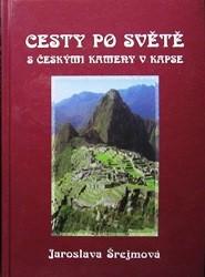 Cesty po světě s českými kameny v kapse