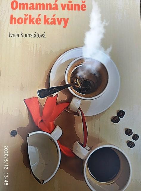 Omamná vůně kávy