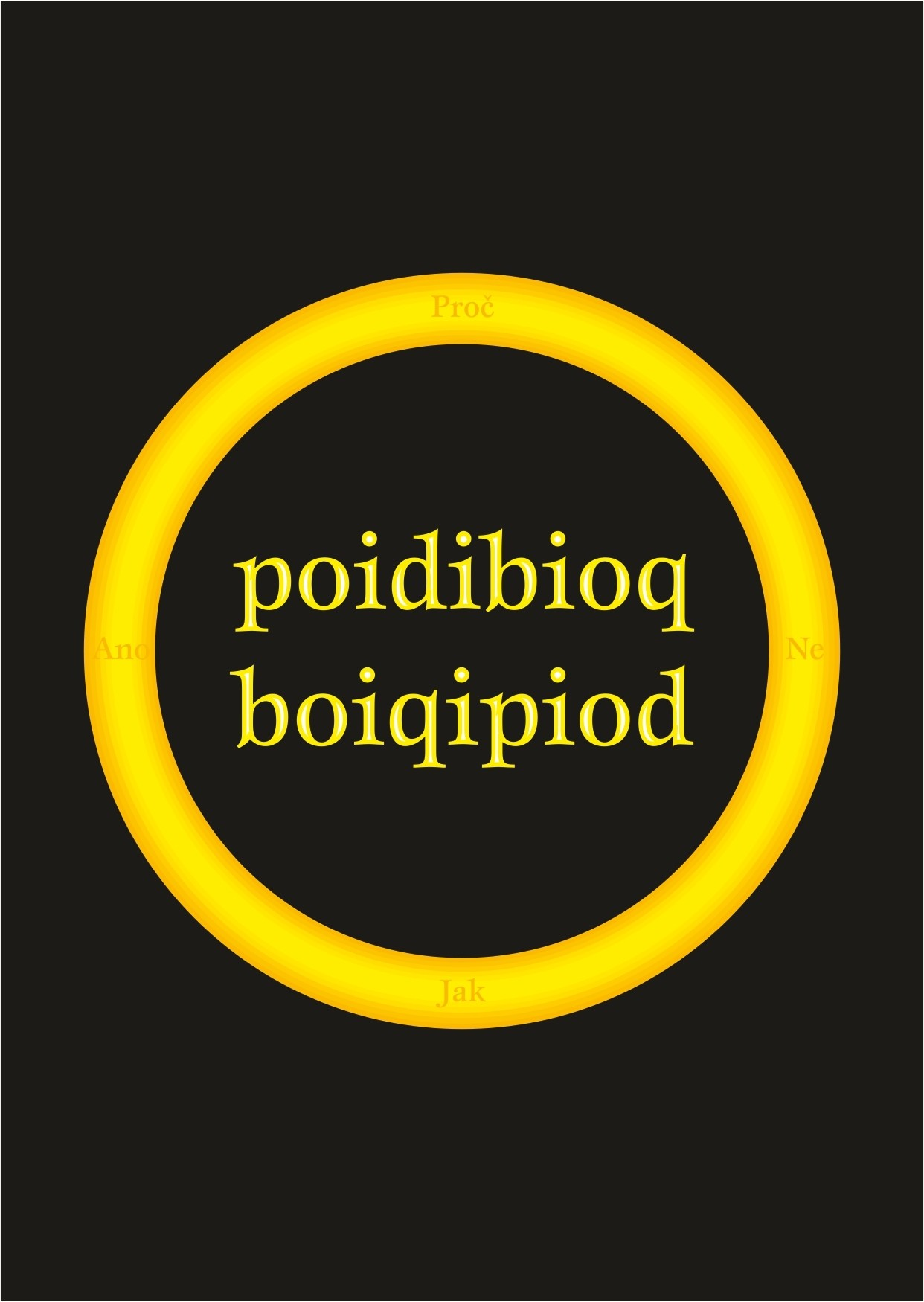 Pravda je uprostřed - dvakrát měř, jednou řeš, poidibioq - boiqipiod