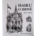 Haiku o Brně (brožovaná)
