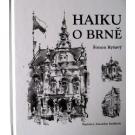 Haiku o Brně (vázaná)