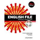 English File Elementary Student's Book + iTutor DVD-ROM (Third Edition)