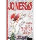 Zachrání Doktor Proktor vánoce?