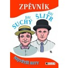 Zpěvník – J. Suchý a J. Šlitr