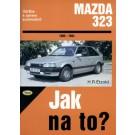 Mazda 323 od 1985 do 1994 -