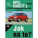 OPELL KADETT E DISEL