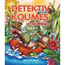 Detektiv Koumes Letní případ