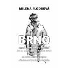 Brno aneb Trocha povídání jak se Brno velkým Brnem stalo a jeho ulice ke svým jménům přišly s ilustracemi Stanislava Sedláčka