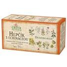 Hepčík s echinaceou porcovaný čaj