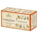 Lymfatický porcovaný čaj