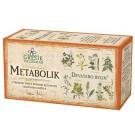 Metabolik porcovaný čaj