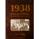 1938 Brno uprchlíkům  fakta a dokumenty z tisku a archivů
