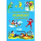 Kouzelné a moderní pohádky pro zvědavé děti