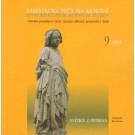 Památková péče na Moravě - Světice z Petrova 9/2005