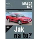 MAZDA 626 4/83 - 11/91 č. 17 Jak na to?