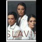 Herbert Slavík tváře = faces